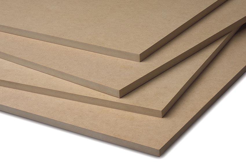 Material MDF para utilizar en corte y grabado láser